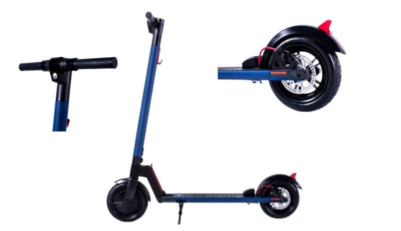 Gotrax, patinete eléctrico